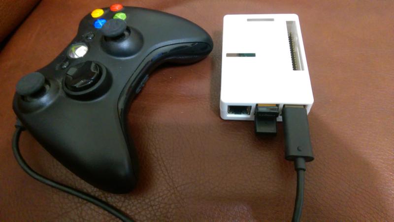 RestroPie 是一個開源的遊戲機模擬器大全,支援了以前很多的遊樂器,N64,SNES,紅白機NES,PS1,GameBoy 等著名的遊樂系統,本文簡單介紹從無到有如何將 RestroPie 安裝到 Raspberry Pi 2。
