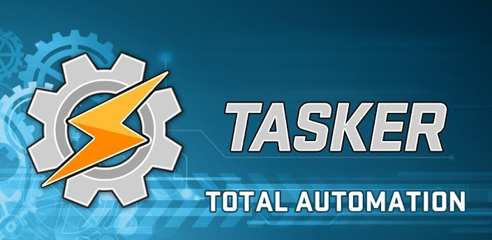 android-tasker