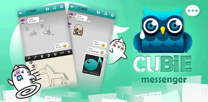 cubie-messenger